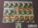 DC.. 23 Issues of The Shadow