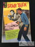 Gold Key... Star Trek Issue No. 2