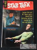 Gold Key... Star Trek Issue No. 5
