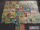 47 Assorted Looney Tunes and Bugs Bunny comics