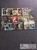 Dell & Gold Key... 18 The Lone Ranger Comics