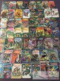 56 Assorted Gold Key, Whittman, and Harvey Comics