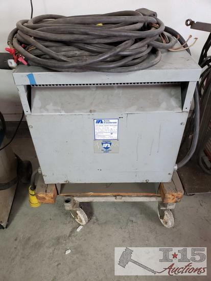 Acme Transformer, Large Genral Purpose Transformer