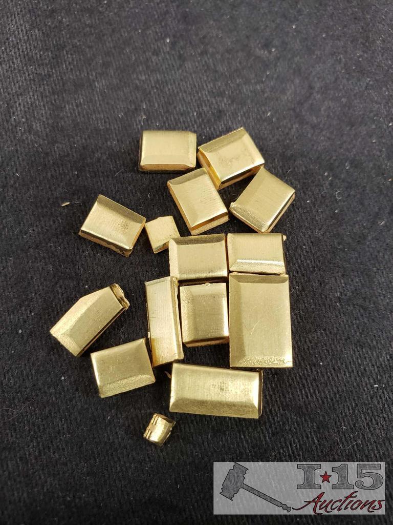 18k Casting Gold