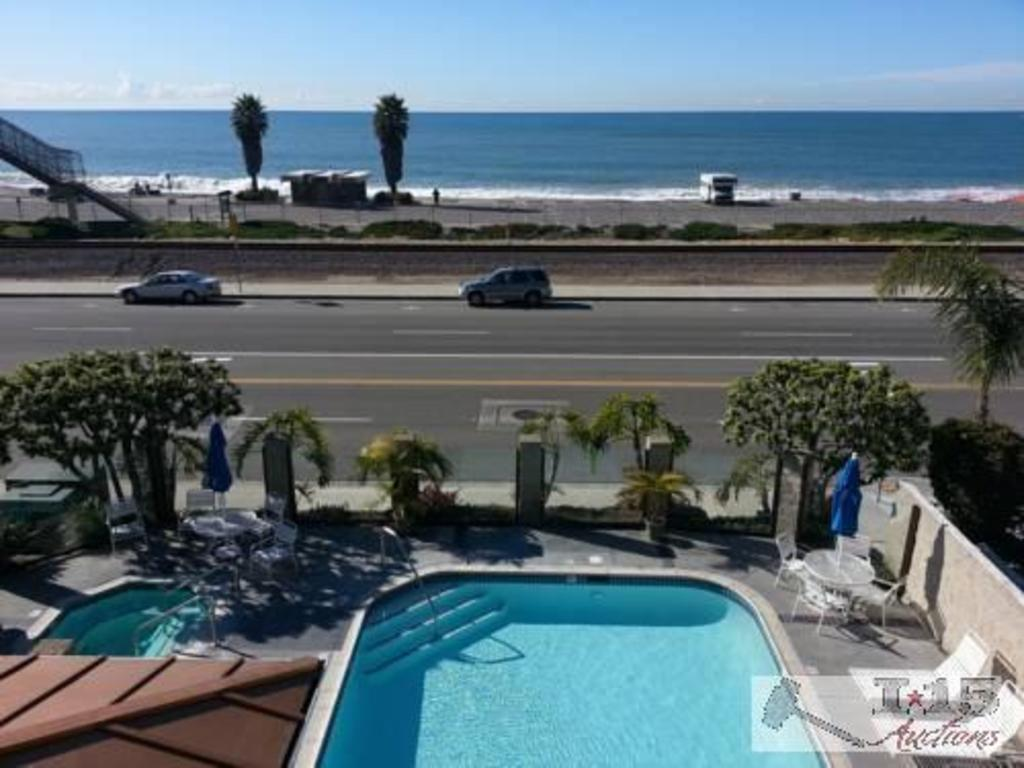 Capistrano Surfside Inn New Years 2019 Vacation