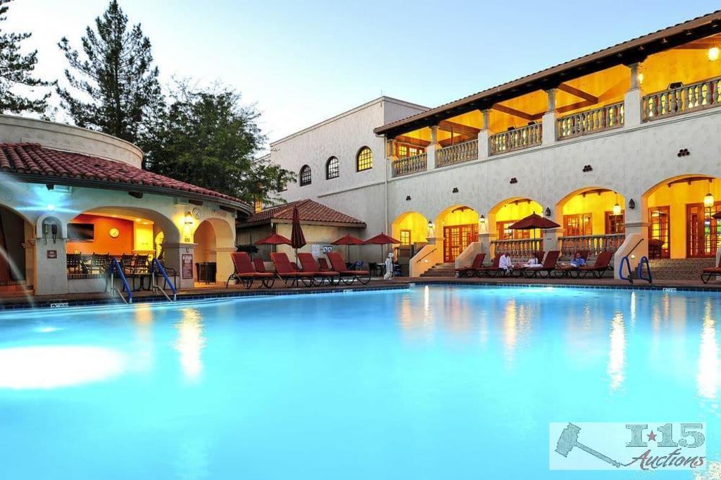 Los Abrigados Resort & Spa Sedona, AZ- Anytime in 2019