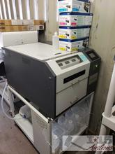 Schulze Pretreatmaker III Commercial Printer
