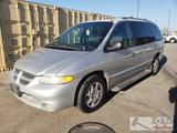 2000 Dodge Grand Caravan SE Ice Cold Air. Please See Video! Dealer or Out of State Only!!