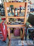 20 Ton H Frame Press