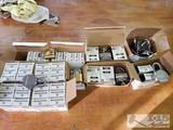 49 New Master Locks, Key and Combo Locks