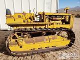 Running Caterpillar D4 Crawler, See Video!!