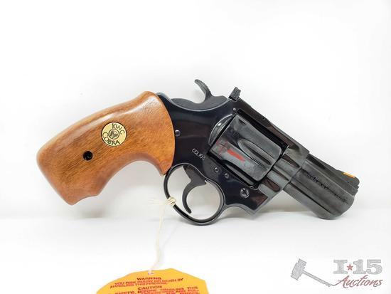 Colt King Cobra CCL  357 Mag Revolver 103/250 Made, in