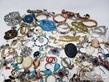 Bracelets, Earrings, Rings, Pins and More