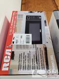 RCA 1.1 CU fr Microwave