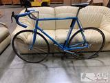 Casati Monza bike