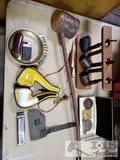 Lot of pipes, Marine harmonica and more