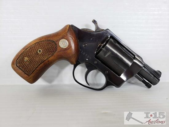 Charter Arms Undercover .38 SPL Revolver