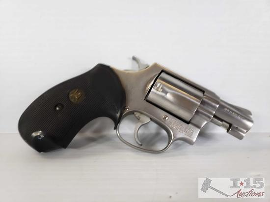 Smith & Wesson Model 60, .38 S&W Special