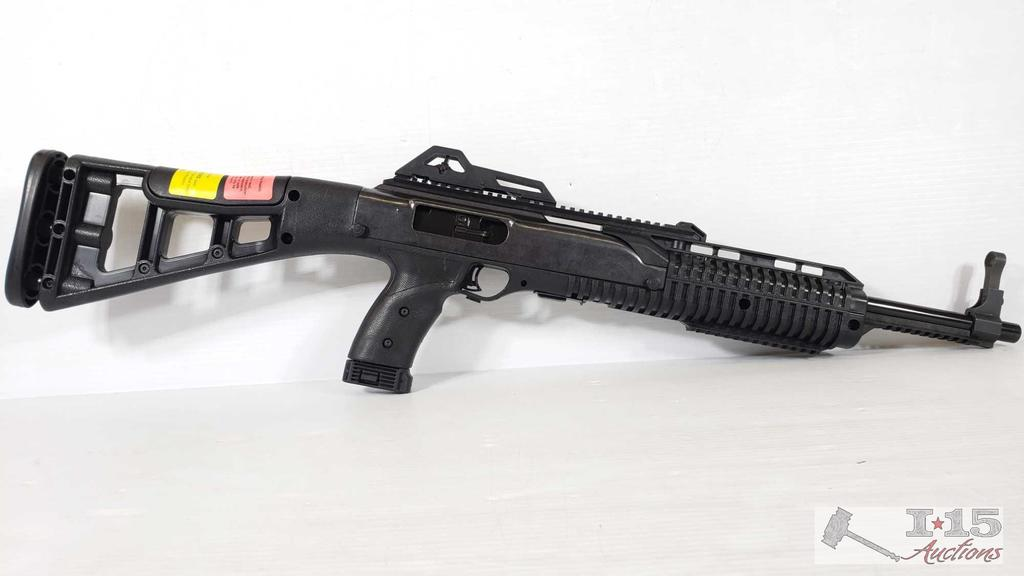 Hi-Point Model 4595 .45 ACP Semi-Auto Rifle with 9 Round Mag
