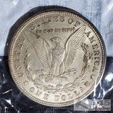 1921 Morgan Silver Dollar San Francisco Mint