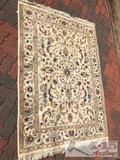 2 Antique Rugs