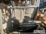 Schwinn 920i HRC Exercise Bike