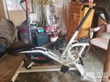 Aerobic Ride Total Body Aerobic Fitness Health Rider