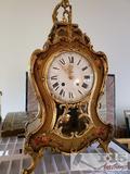 De Castel Bellavigna Mantle Clock