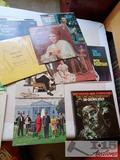Lot of records and record sets