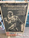 Tudor NFL Electric Superbowl IV 1970 Game