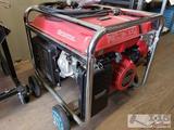 Honda EM3500SX Generator