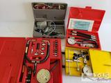 Snap-On Tools- Vacuum/Pressure Gauge, Hastings and More