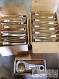 19 Brooks B2 Aluminum Connecting Rods