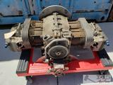 Autocraft VW Engine