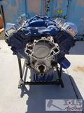 Ford 429 Engine, Appears Nearly Complete