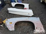 1970 - 1971 Ford Torino Side Fenders.