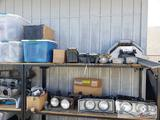 70-71 Ford Torino/Mercury Cyclone Headlight Parts, Grilles, Chrome Headlight Trim, and More