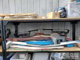 1970 - 1971 Ford Torino Front and Rear Bumpers/Valences and more