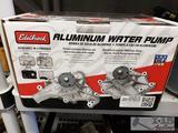 Edelbrock Aluminium Water Pump