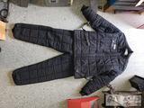 Simpson Racing Jacket and Pants Size 17