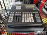 Casio PCR-T48S Electronic Cash Register