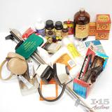 Gun Cleaning Supplies, Patches, Ear Muffs & More!