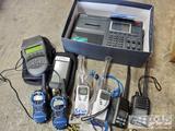 Cobra Marine Walkie Talkies, Motorola Traxar, Garmin Montana 650 and More