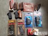 Pistol Grips and Rifle Recoil Pads, New Pachmayr Grips for Sig and S&W