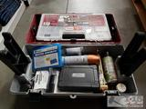 Tipton Range Box, with Cleaning Kits, Tools, and More