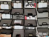 Springfield Armory, 3 M1A Scope Mounts and 6 Cleaning Kit