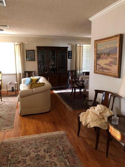 Glendale Estate Auction