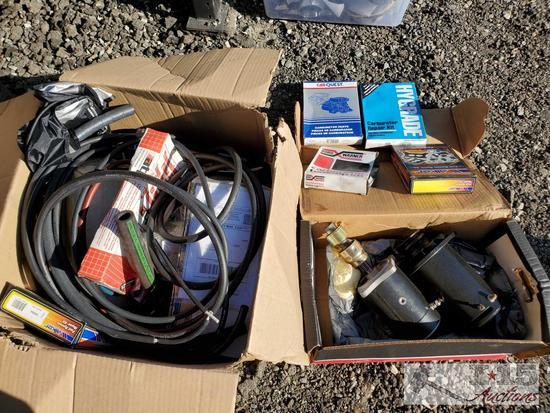 Lot of Misc. Car Parts