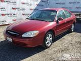 2002 Ford Taurus, See Video!!