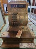 Antique American Cash Register Mfg.